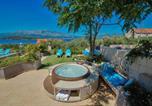 Location vacances Lumbarda - Villa Veritas-2