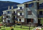 Location vacances La Salle - Mont Blanc Apartment Morgex-1
