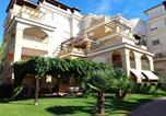 Location vacances Gilet - Cortes valencianas 45-3