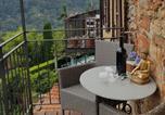 Location vacances Cademario - Ca` Angeli Aranno-2