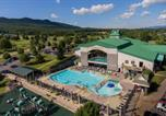 Location vacances Harrisonburg - The Summit at Massanutten Resort by Tripforth-3