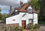 Location vacances Minehead - Rose Cottage-1