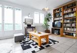 Location vacances  Haute-Garonne - Appartement Duplex Jeanne d'Arc-2