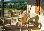 Location vacances Pontcirq - Holiday home Le Barbut-4