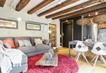 Location vacances  Province de Lleida - Luderna - Apartamento Pin Roi-2