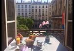 Hôtel Lyon - Hotel du Théatre-3