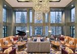Villages vacances Dillon - Hotel Talisa, A Luxury Collection Resort, Vail-4