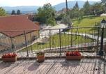 Location vacances Gallinaro - Valle di Comino - Terrazza Panoramica --3