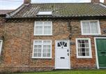 Location vacances Huby - May Cottage, York-2