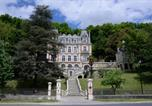 Hôtel 4 étoiles Blois - Art Hotel-4