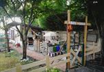 Location vacances  Province de Monza et de la Brianza - Night At The Mini Farm-4