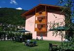 Hôtel Molveno - Residence Arnica Lago-1