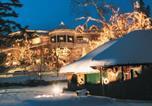 Hôtel Lake Placid - Mirror Lake Inn Resort and Spa-1