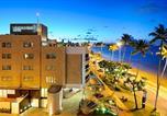 Hôtel João Pessoa - Verdegreen Hotel-2