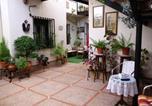 Location vacances Castellar de Santiago - Casa Rural Morada Maragata-1