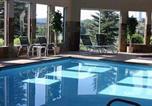 Hôtel Spokane - Comfort Inn & Suites Spokane Valley-3