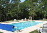 Location vacances Pauilhac - Villa in Gers Iii-1