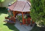 Location vacances Harkány - Apartman Anikó Vendégház-1