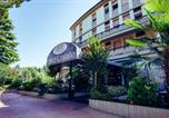 Hôtel Province de Ravenne - Hotel Cristallo-1