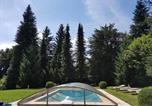 Location vacances  Haute-Saône - Château De La Longine-4