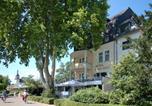 Hôtel Coblence - Kleiner Riesen-2
