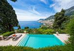 Location vacances Roquebrune-Cap-Martin - Villa Anabel-1