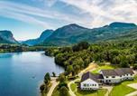 Hôtel Stavanger - Lilland Hostel Vaulali-1