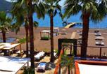 Villages vacances Cumhuriyet - Hotel Ekincik-3