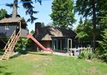 Location vacances Sint-Oedenrode - Beautiful Holiday Home In North Brabant With Sauna-2