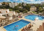 Hôtel Cala d'Or - Mar Hotels Ferrera Blanca-1