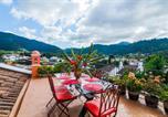 Location vacances Antigua Guatemala - Casa Serenidad-4