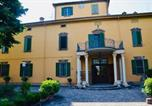 Hôtel Province de Modène - Villa Griffoni Historic Residence-2