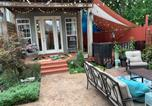 Location vacances Nashville - Vacation Home 5 Mins to Down Town 2 Bedrooms 2 Baths Garden Area Hot Tub-2