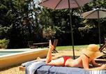 Hôtel 4 étoiles Montélimar - La Mouréale Pool & Spa-1