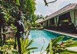 Location vacances Mengwi - Maylie Bali Bungalows-3