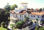 Hôtel Venise - Hotel Villa Delle Palme-1