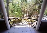 Location vacances Villa Gesell - Leyendas, Cabañas y Aparts del Bosque-4