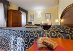 Hôtel Pozzallo - Hotel Villa Ada-4