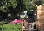 Villages vacances Meigné - Camping La Viotterie-1