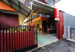 Hôtel Manado - Oyo 1720 A2b Residence-3