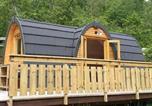 Camping Geiranger - Vinje Camping-2
