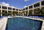 Villages vacances Sousse - Diar Lemdina Hotel-3