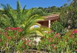 Villages vacances Corse du Sud - Résidence U Latonu - Palombaggia-1