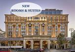 Hôtel Moscou - The Ritz-Carlton, Moscow-1