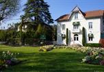 Hôtel 4 étoiles Savas - Hôtel de charme L'Orée du Parc-1
