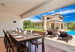 Location vacances Buje - Villas Montrin-2