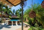 Location vacances Mae Nam - Samui Green Space Resort-1