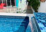 Hôtel Cancún - The Quetzal-4