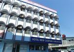 Hôtel Ipoh - New Caspian Hotel-1
