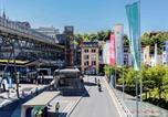 Hôtel Bussigny-près-Lausanne - Ibis Styles Lausanne Center Madhouse-1
